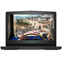 Dell Alienware Gaming Laptop 17 R5 - Intel i7-8750H,16GB RAM, 1TB HDD,256SSD,8GB GDDR5 NVidia 1070 OC VGA, 17.3 inch,Win 10,Black