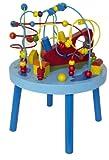 Award Winning Hape Ocean Adventure Toddler Table Wooden Maze