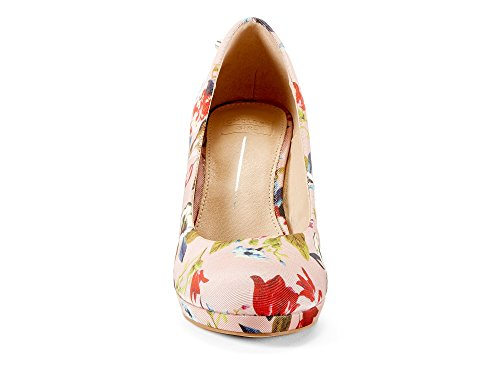 Dress Womens Shoes Perfect Spring Fall from amp; Made Minato Multi Comfortable Wedge for Summer Microfiber Winter dStwzq