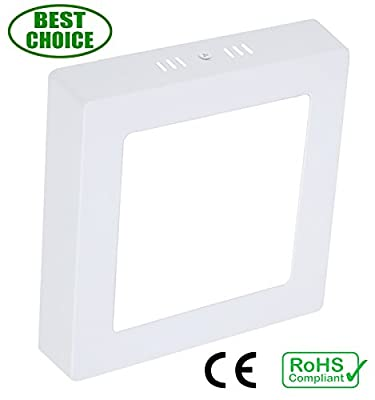 Surface Mounted LED Ceiling Panel Light