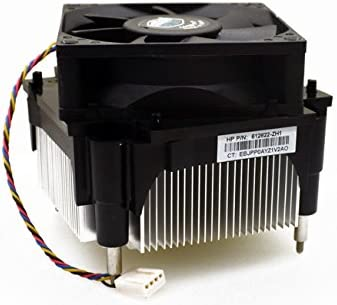 HP Compaq 500B MT (Micro Torre) escritorio ventilador de ...