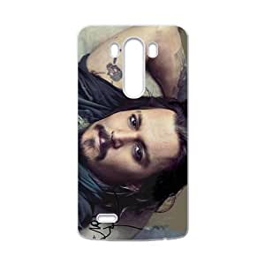 Pirates Of The Caribbean Cell Phone Case for LG G3