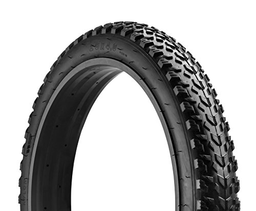Mongoose MG78251-2 Fat Tire, 26 x -