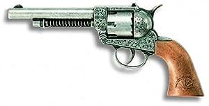 EDISON E0191 / 44 - Frontier, 25 cm, 12 bala suspensión del metal occidental