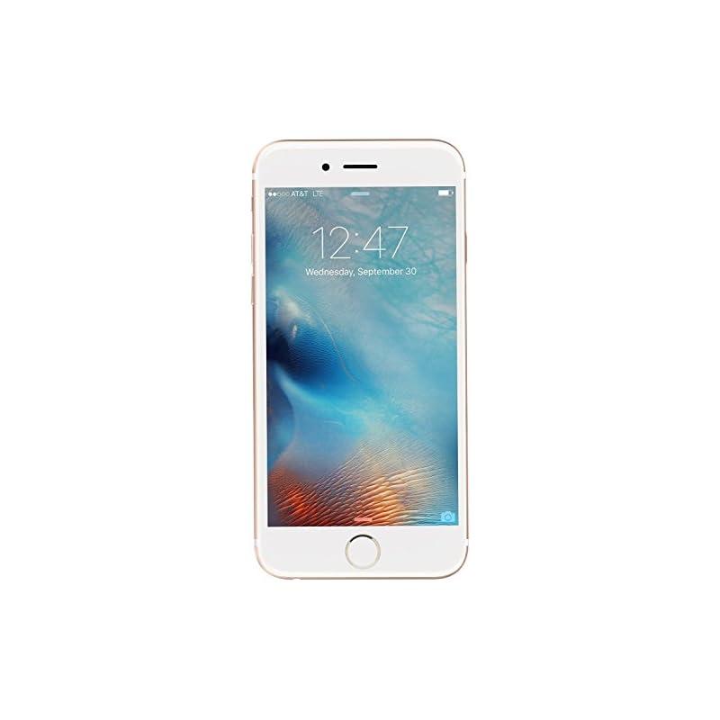 Apple iPhone 6S 128GB (Gold) Factory Unl
