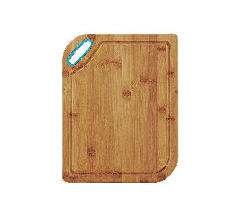 Bamboo Cutting Board ()