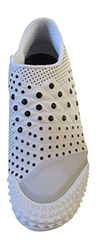 Nike Free Orbit II SP Herren Sportschuhe 657738Sneakers Schuhe white black 110