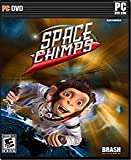 New Space Chimps by Space Chimps
