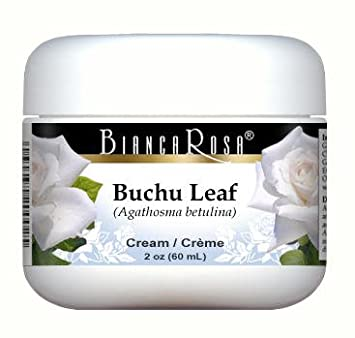Buchu Leaf (Organic) - Cream (2 oz, ZIN: 428451) - 2-Pack Portable Golden Electric Eye Massage Stick Aging Wrinkle Eyes Pouch Dark Circles Removal Eye Beauty Pen Color:gold Specification:16CM