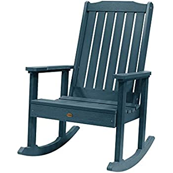 Amazon Com Highwood Ad Rkch1 Nbe Lehigh Rocking Chair