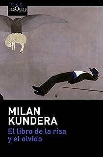 El libro de la risa y el olvido par Kundera