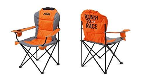 Ktm Track (NEW KTM RACE TRACK CHAIR ORANGE 3PW1673500 SX XC EXC XCF SXF FAST SHIPPING)