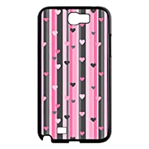 Customized Cell Case for Samsung Galaxy Note 2 N7100 - Christmas tree Case For Samsung Galaxy Note 2 N7100