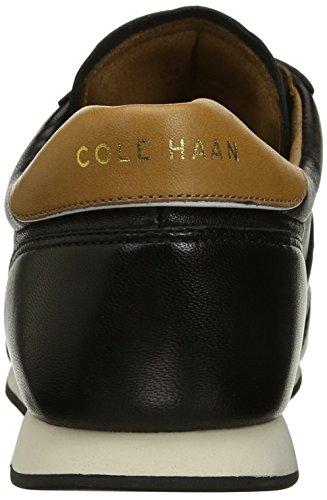 Cole Haan Dames Trafton Vintage Trainer Wandelschoen Zwart