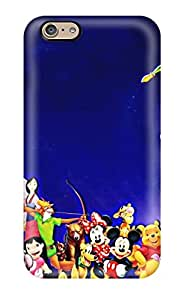 Fashion Case Cover For Iphone 6 Disney