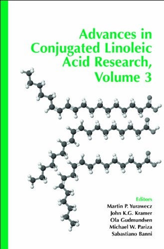 Advances in Conjugated Linoleic Acid Research, Volume 3 by AOCS Publishing