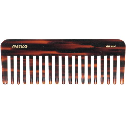 Swissco Tortoise Wet Comb Wide Tooth by Swissco (Image #2)