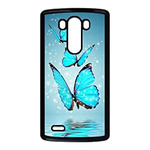 LG G3 Phone Case Butterfly AL391117