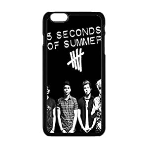 5 SECONDS OF SUMMER Phone Case for iPhone plus 6 Case by icecream design