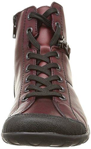 Remonte Hautes Sneakers 35 R3477 Femme xq1q4YTWr