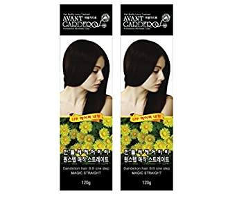 Amazon.com: Diente De León Pelo BB One-Step (120g)/Straight ...