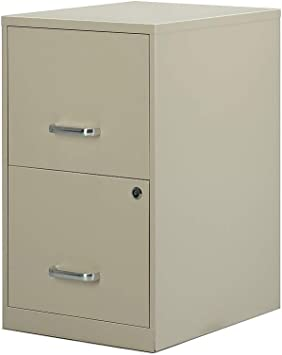 Amazon Com Staples 2806662 2 Drawer Vertical File Cabinet