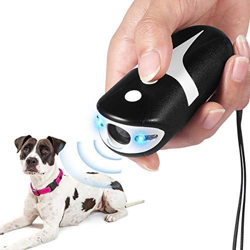 Quenta Handheld Dog Repellent