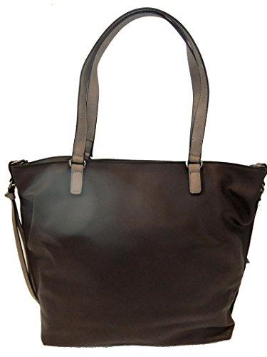 Emily & Noah Damen Shopper 431-209D brown-taupe