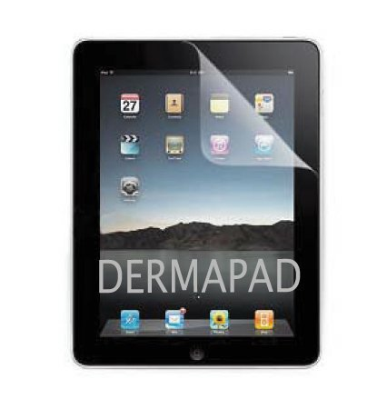 """9.7 Screen Protector for Apple iPad [Electronics]"""" from Case"""