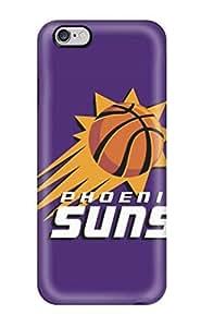 Premium PC Phoenix Suns Cover Skin For Iphone 6 Plus