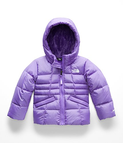 - The North Face Todd Girl's Moondoggy 2.0 Down Jacket - Dahlia Purple - 4T