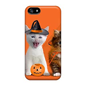 Case Cover Halloween/ Fashionable Case For Iphone 5/5s