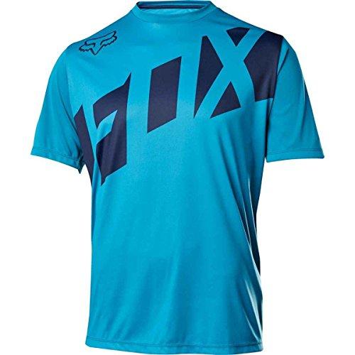 Fox Racing Ranger Jersey - Men's Teal, XL