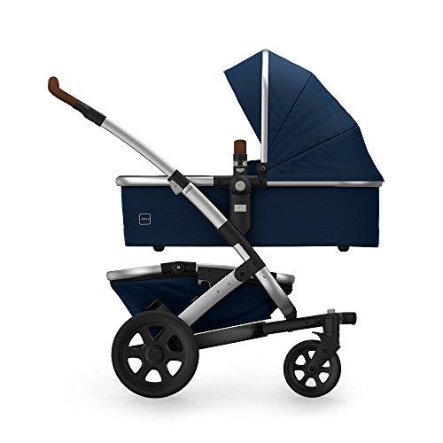 Joolz Geo2 Complete Stroller - Parrot Blue