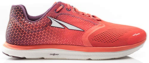 Altra AFW1836P Women's Solstice Road Running Shoe, Coral - 6 M US by Altra (Image #2)