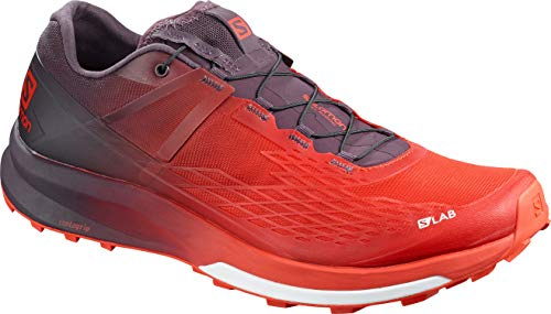 Salomon S-Lab Ultra 2 Trail Running Shoe – Men s