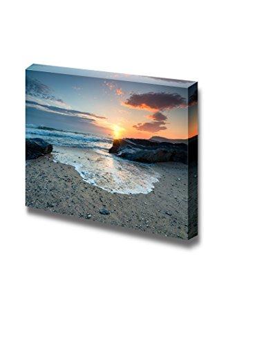 Beautiful Scenery Landscape Sunset at Booby