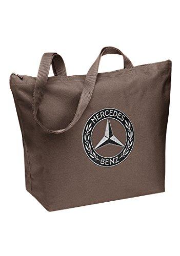 mercedes-benz-brown-classic-shopper