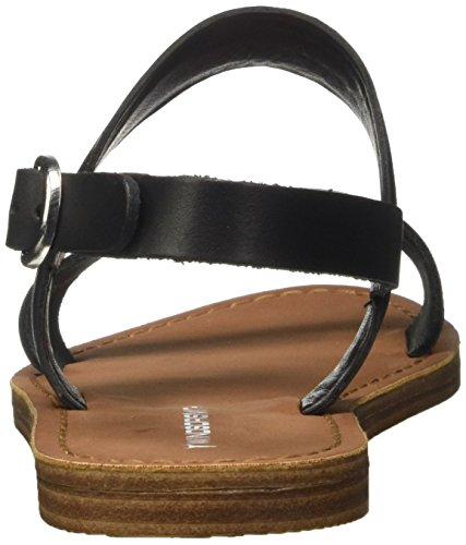 Windsor Smith Women's Keri Ankle Strap Sandals Black (Nero Black) AEIaopgIS