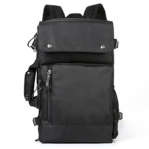 Picture of a Duffel Laptop Backpack Waterproof Messenger 761290437265