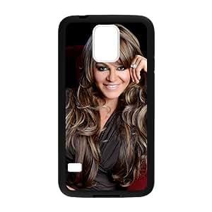 SKCASE Cover Case for Samsung Galaxy S6 jenni rivera