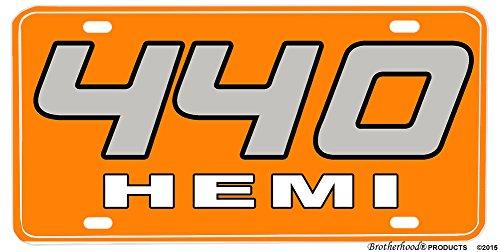 440 emblem - 7