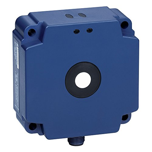 SCHNEIDER Telemecanique XXBD1A1PAM12 Ultrasonic Sensor, F...