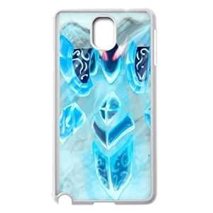Defense Of The Ancients Dota 2 ALCHEMIST iPhone 6 4.7 Inch Cell Phone Case White ASD3765215