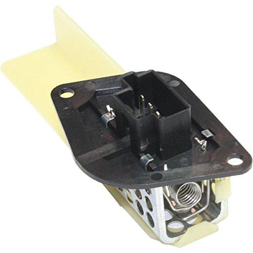 03 ram blower motor - 6