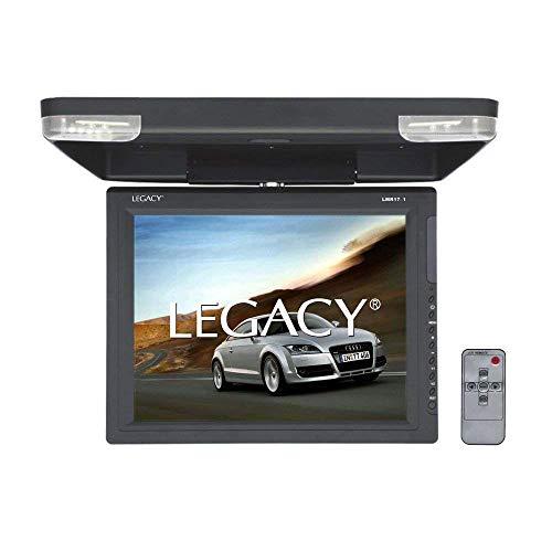 Legacy - 15'' Car Flip Down Disp...