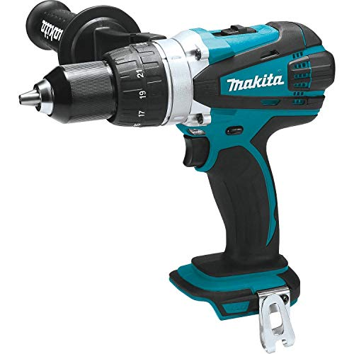 Makita XFD03Z 18V LXT Lithium-Ion Cordless 1 2 Driver-Drill, Tool Only
