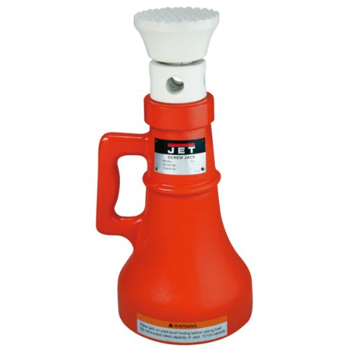 JET SJ-15T 15-Ton Screw Jack