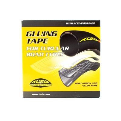 (Tufo Tubular Road Bicycle Tire Rim Gluing Tape - GLUINGTAPE)
