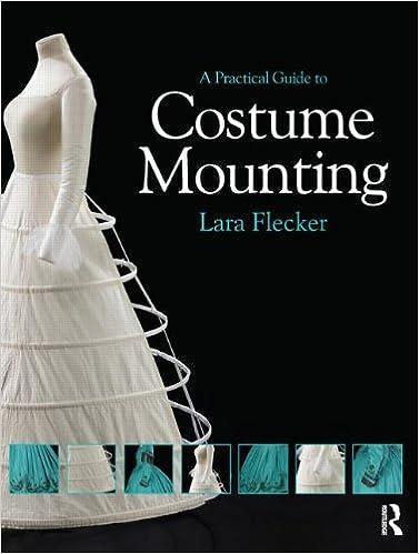 Image result for costume mounting lara flecker